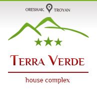 Hotel Terra Verde - Oreshak, Troyan