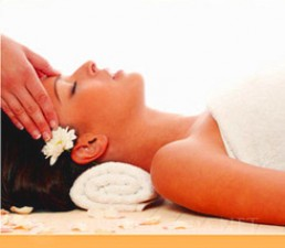 Релаксиращ  СПА масаж