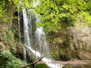 Крушунските водопади - Маарата