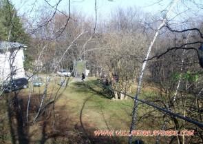 Атракционен въжен парк - Катеричка