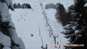Ski slope Beklemeto
