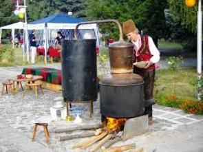 Фестивал на сливовата ракия